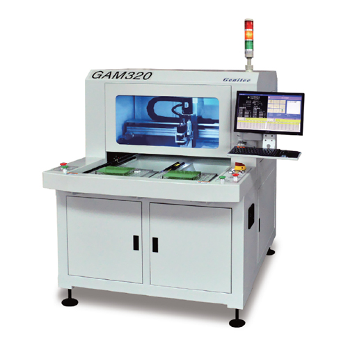 离线式PCB分板机GAM320