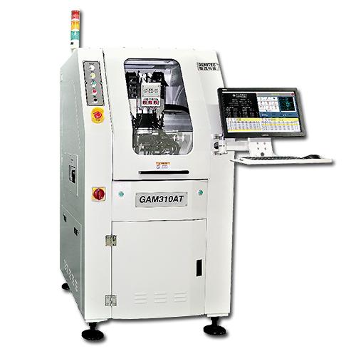 全自动PCB切割机GAM310AT