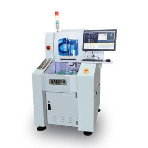 单工作台PCB分板机GAM310