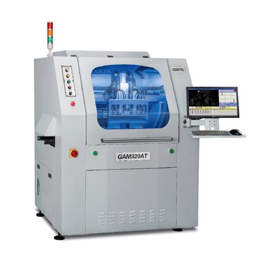 全自動PCB分板機GAM320AT