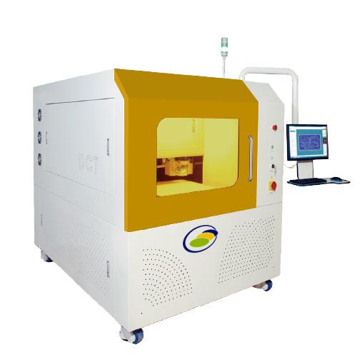 皮秒激光切割機 GAM600P