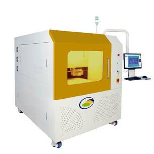 皮秒激光切割机 GAM600P