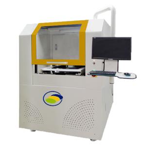 激光钢网切割机GAM350P
