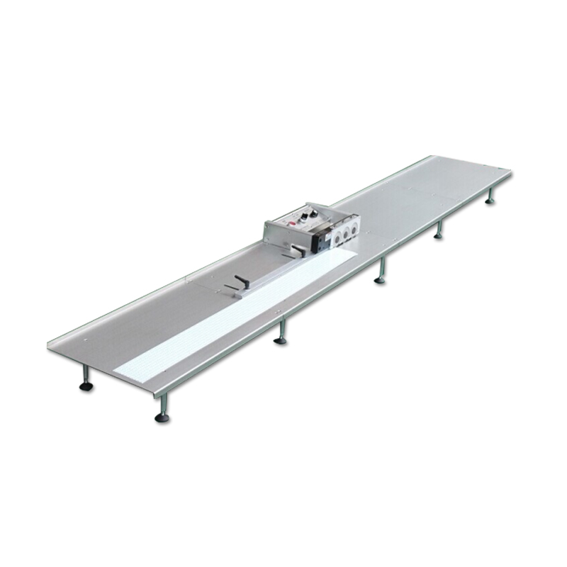 走板式PCB分板机ZM30-L