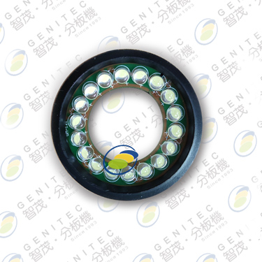 上透光LED环形灯 GC5MLT