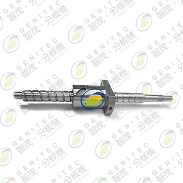 Z轴丝杆 KGR1610FSW-230C5