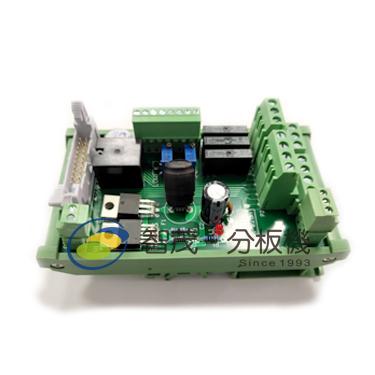 GAM320 I/O轉接板 YZM-226