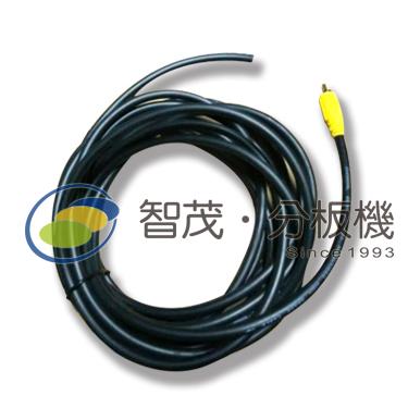 AV信號線 琺瑯單頭渡銀梅花-NFCA5000WM