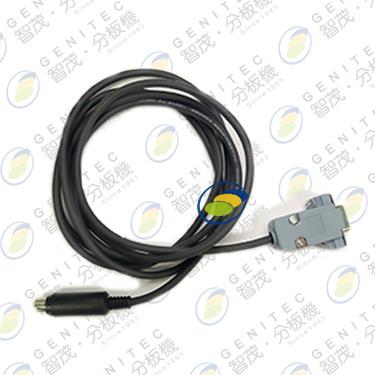 PLC通訊線單頭 320-PLC-0.0
