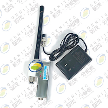 320L-115-2.1靜電消除器FC-988A(下集塵)