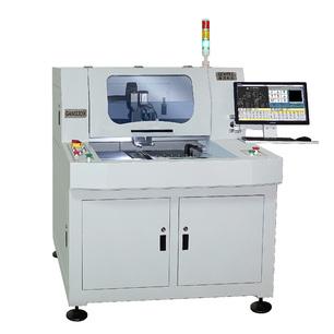 GAM330X超大工作台面,PCBA切割机